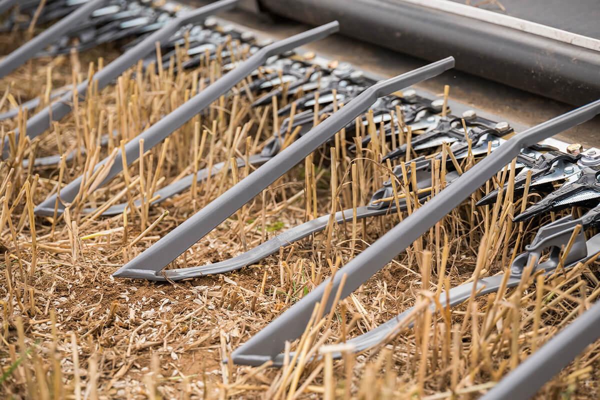 Group Schumacher crop lifters Maximizing yields