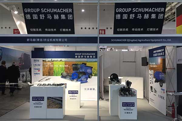 Group Schumacher News