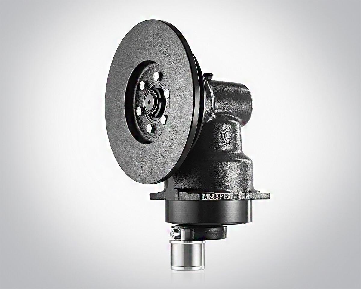 Pro-Drive 80EV (RS) belt drive