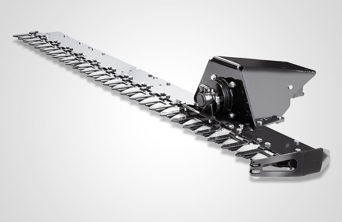 KM-X branch cutter with Pro-Drive