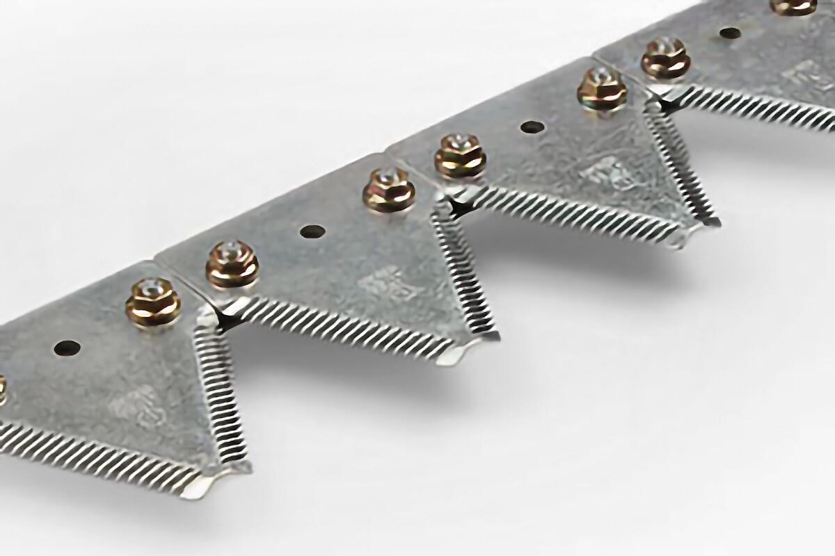 Radura® sectional knives