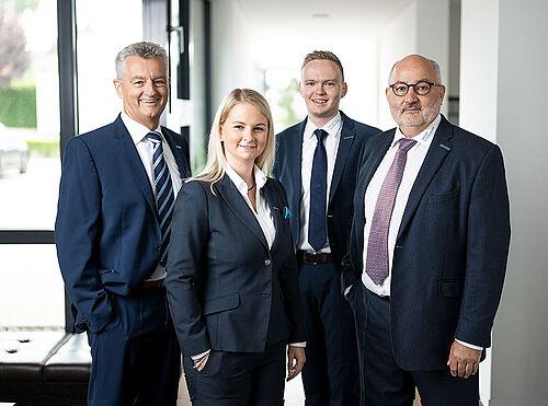 Group SchumacherGenerationswechsel