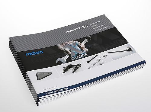 Group Schumacher Radura Katalog
