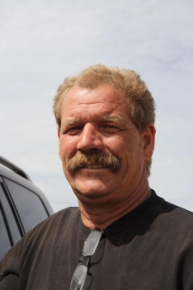 Group Schumacher Bernd Clasen, Betriebsleiter