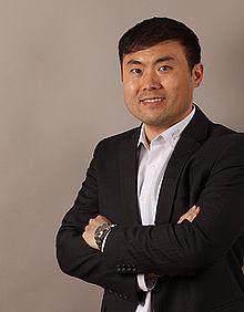 Group Schumacher Peng Wang