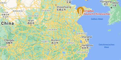 Chinesischer Standort