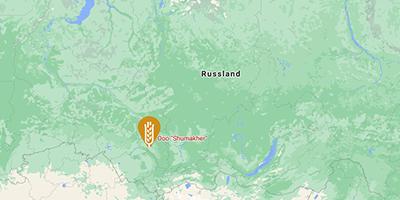 Russischer Standort