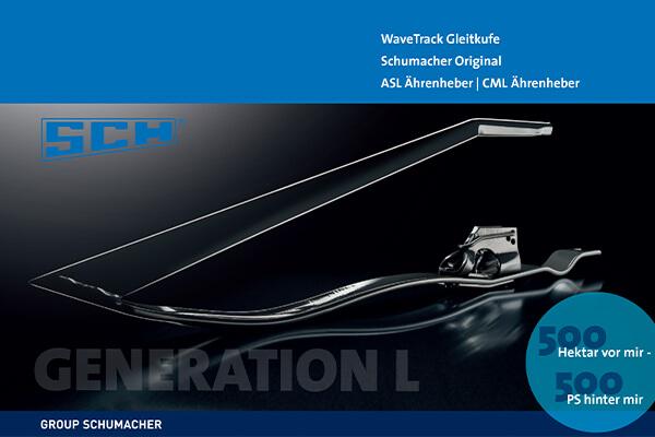 Group Schumacher Generation L Deutsch
